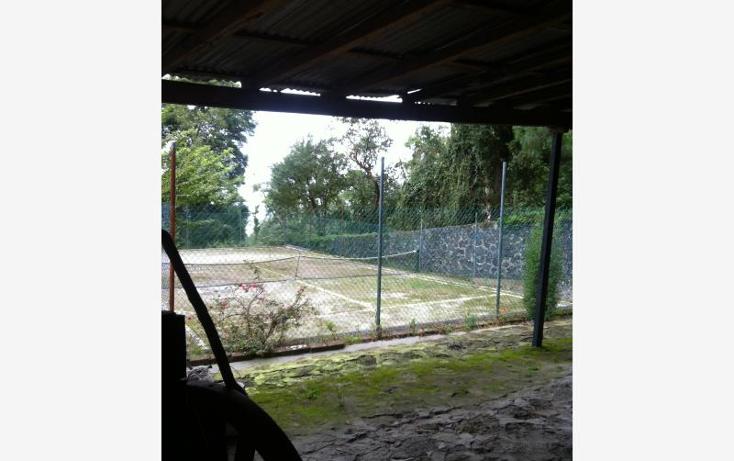 Foto de rancho en venta en  56.5, 3 mar?as o 3 cumbres, huitzilac, morelos, 1332585 No. 07