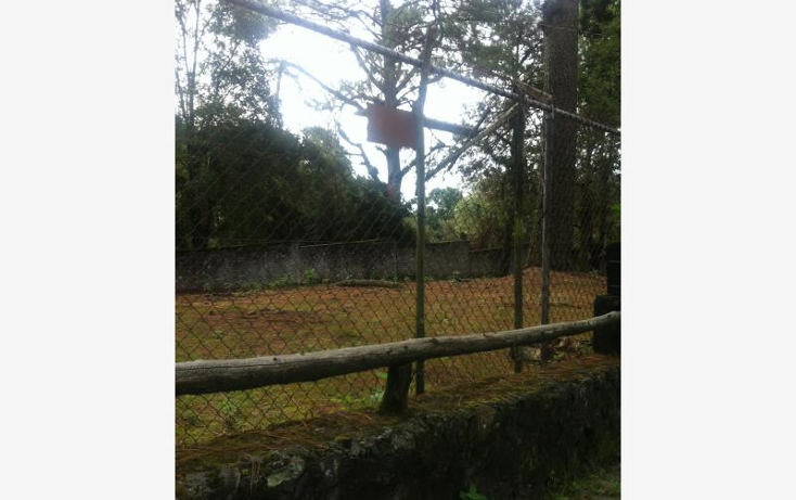 Foto de rancho en venta en  56.5, 3 mar?as o 3 cumbres, huitzilac, morelos, 1332585 No. 09