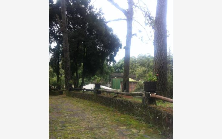 Foto de rancho en venta en  56.5, 3 mar?as o 3 cumbres, huitzilac, morelos, 1332585 No. 10