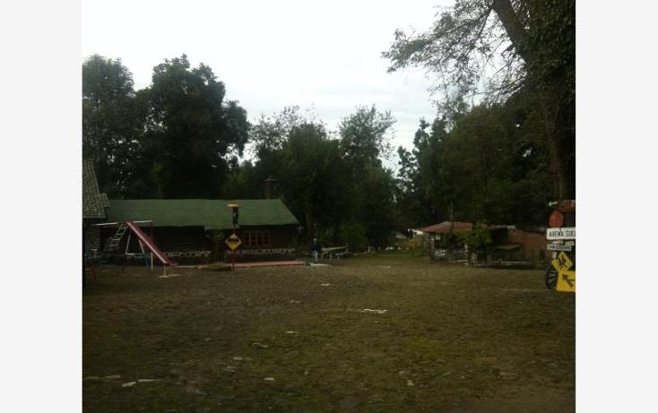 Foto de rancho en venta en  56.5, 3 mar?as o 3 cumbres, huitzilac, morelos, 1332585 No. 12