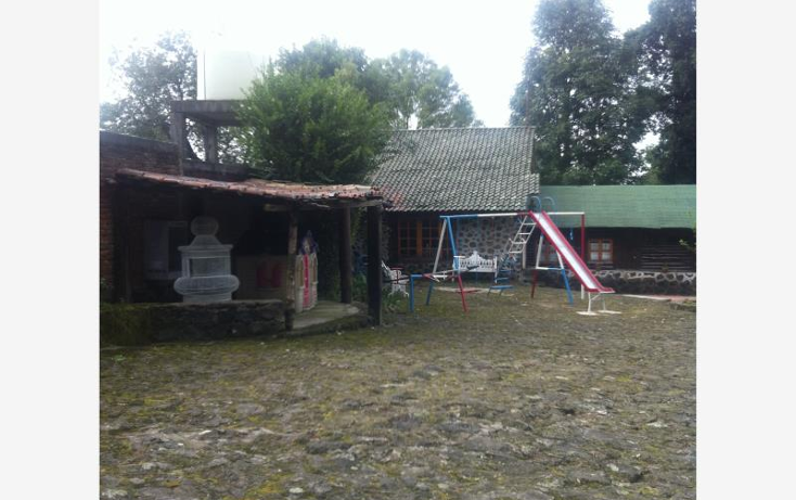 Foto de rancho en venta en  56.5, 3 mar?as o 3 cumbres, huitzilac, morelos, 1332585 No. 13