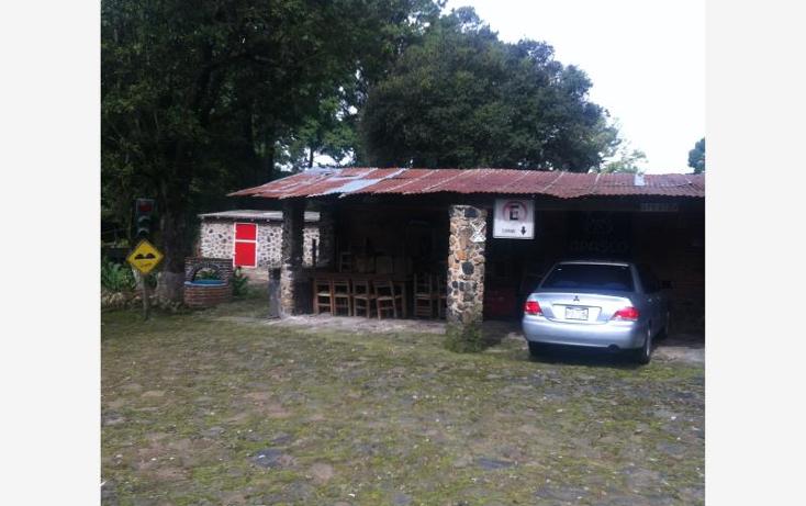 Foto de rancho en venta en  56.5, 3 mar?as o 3 cumbres, huitzilac, morelos, 1332585 No. 17
