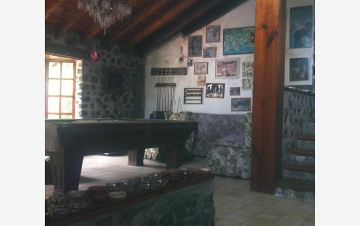 Foto de rancho en venta en  56.5, 3 mar?as o 3 cumbres, huitzilac, morelos, 1332585 No. 24