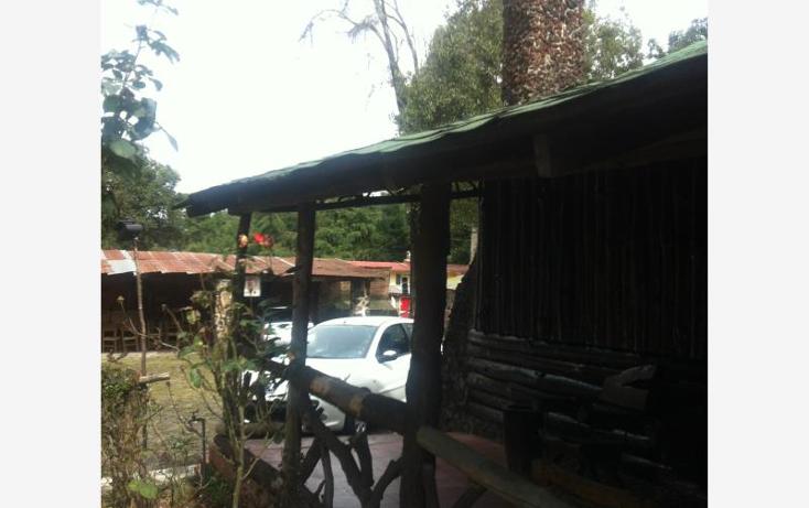 Foto de rancho en venta en  56.5, 3 mar?as o 3 cumbres, huitzilac, morelos, 1332585 No. 33