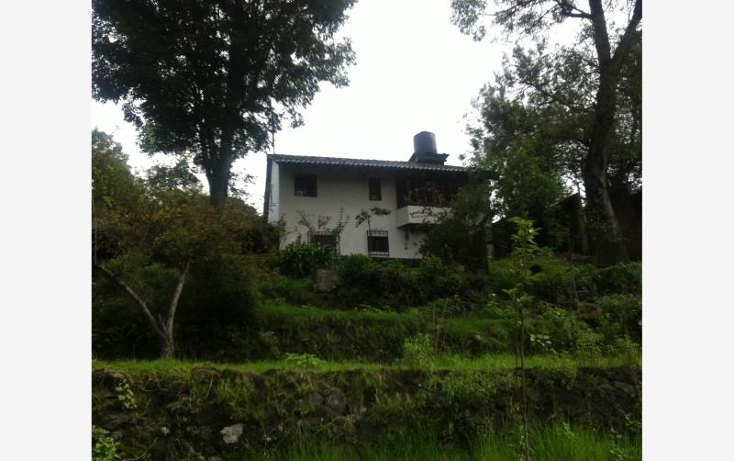 Foto de rancho en venta en  56.5, 3 mar?as o 3 cumbres, huitzilac, morelos, 1332585 No. 36