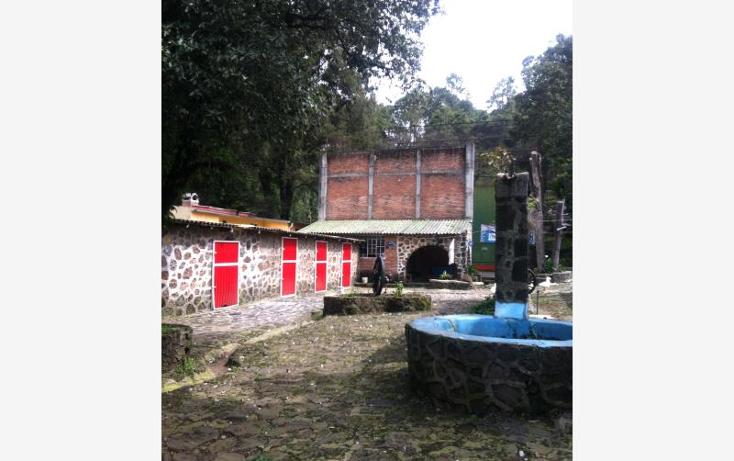 Foto de rancho en venta en  56.5, 3 mar?as o 3 cumbres, huitzilac, morelos, 1332585 No. 44