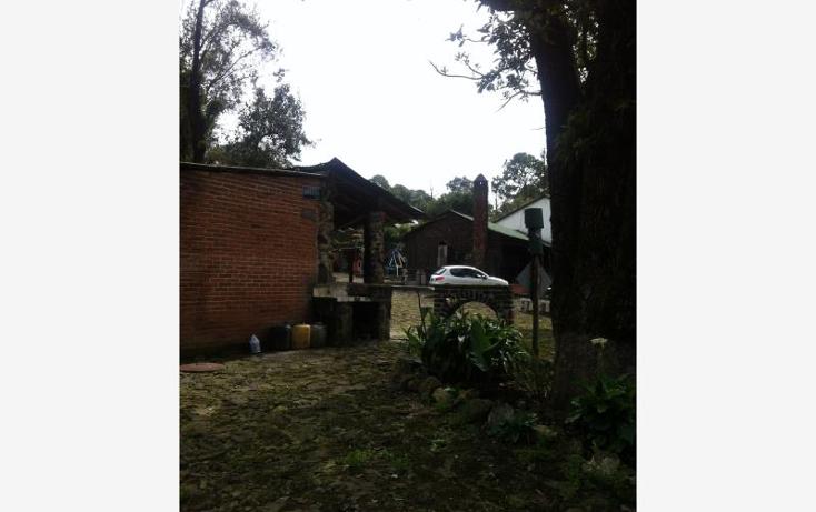 Foto de rancho en venta en  56.5, 3 mar?as o 3 cumbres, huitzilac, morelos, 1332585 No. 46