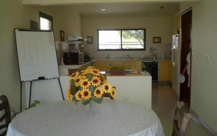 Foto de casa en venta en  565, villas de irapuato, irapuato, guanajuato, 376631 No. 06