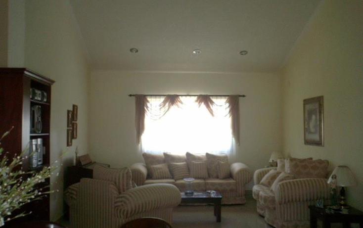Foto de casa en venta en  565, villas de irapuato, irapuato, guanajuato, 376631 No. 07