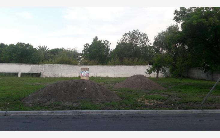 Foto de terreno habitacional en venta en  5658, nogalar del campestre, saltillo, coahuila de zaragoza, 1997080 No. 04
