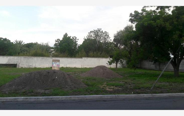 Foto de terreno habitacional en venta en  5658, nogalar del campestre, saltillo, coahuila de zaragoza, 1997080 No. 05