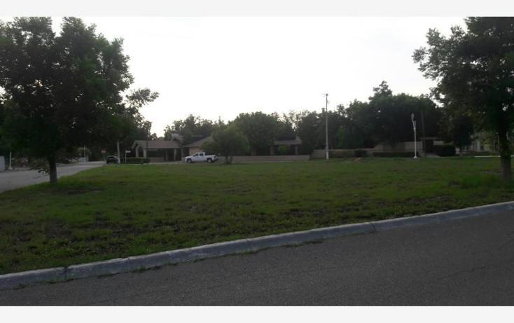 Foto de terreno habitacional en venta en  5658, nogalar del campestre, saltillo, coahuila de zaragoza, 1997080 No. 09