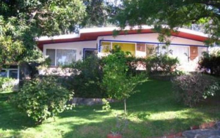 Foto de casa en venta en  566, tetela del monte, cuernavaca, morelos, 840295 No. 04