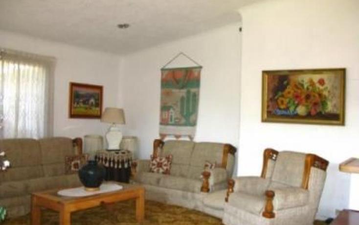 Foto de casa en venta en  566, tetela del monte, cuernavaca, morelos, 840295 No. 08