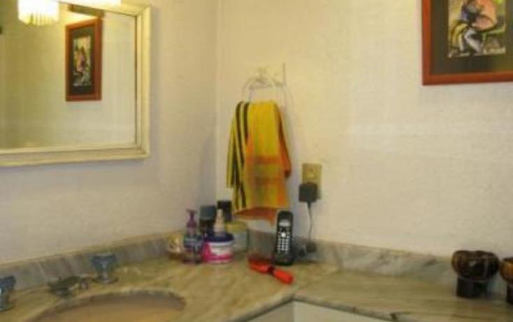 Foto de casa en venta en  566, tetela del monte, cuernavaca, morelos, 840295 No. 18