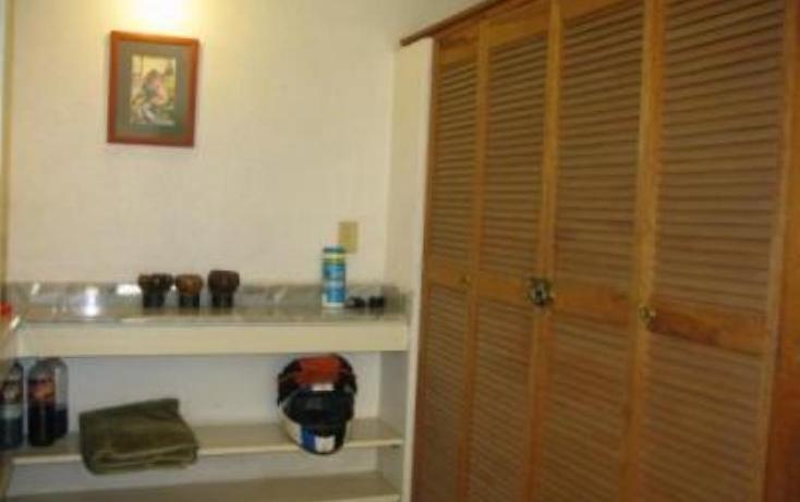 Foto de casa en venta en  566, tetela del monte, cuernavaca, morelos, 840295 No. 19