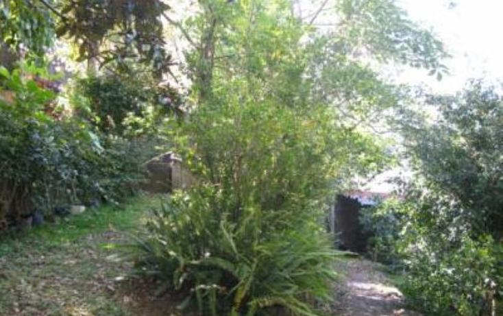 Foto de casa en venta en  566, tetela del monte, cuernavaca, morelos, 840295 No. 22