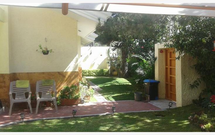 Foto de casa en venta en  5674, arcos de guadalupe, zapopan, jalisco, 1821234 No. 06