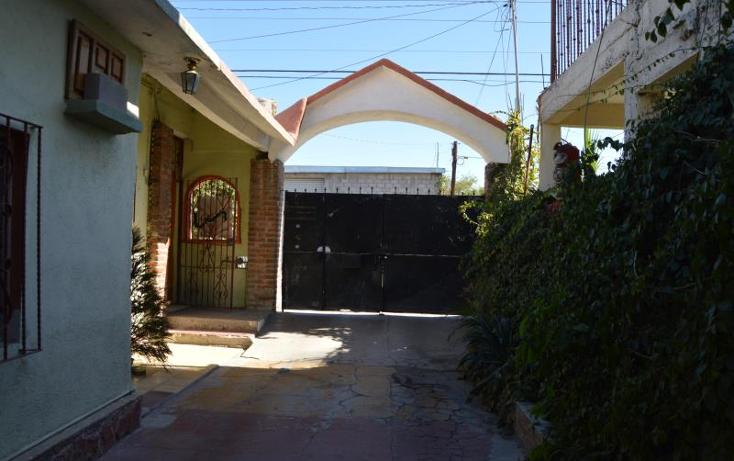 Foto de casa en venta en  568, centro, la paz, baja california sur, 1601512 No. 04