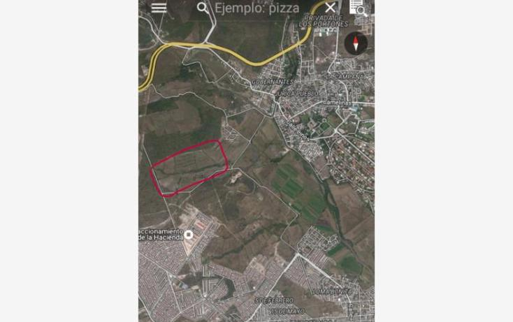 Foto de terreno habitacional en venta en  569, mompani, querétaro, querétaro, 1340963 No. 01