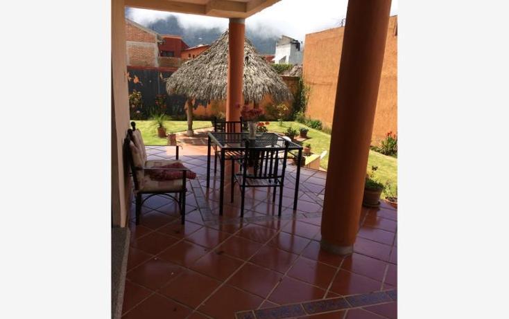 Foto de casa en venta en  57 a, deportivo san cristóbal, san cristóbal de las casas, chiapas, 1629290 No. 08
