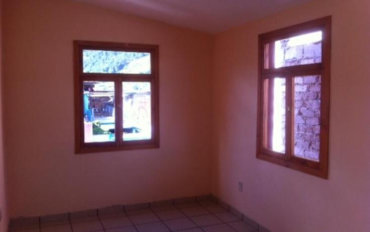 Foto de casa en venta en  57 a, revoluci?n mexicana, san crist?bal de las casas, chiapas, 1630116 No. 06