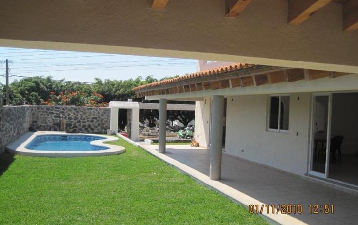 Foto de casa en venta en  57, burgos bugambilias, temixco, morelos, 1544554 No. 02