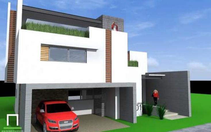 Foto de casa en venta en portocima 1 57, la loma, san luis potosí, san luis potosí, 2655029 No. 03