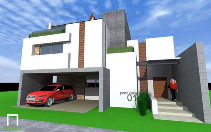Foto de casa en venta en portocima 1 57, la loma, san luis potosí, san luis potosí, 2655029 No. 04