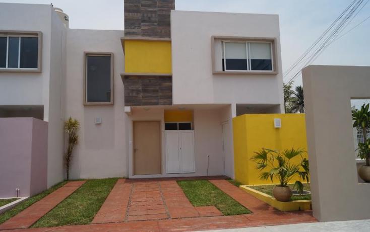 Foto de casa en venta en  57, las bajadas, veracruz, veracruz de ignacio de la llave, 1995832 No. 02