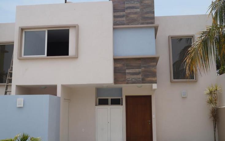 Foto de casa en venta en  57, las bajadas, veracruz, veracruz de ignacio de la llave, 1995832 No. 03