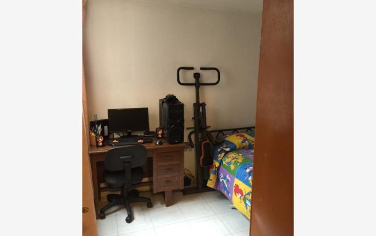 Foto de casa en venta en  57, presidentes de méxico, iztapalapa, distrito federal, 2146624 No. 04