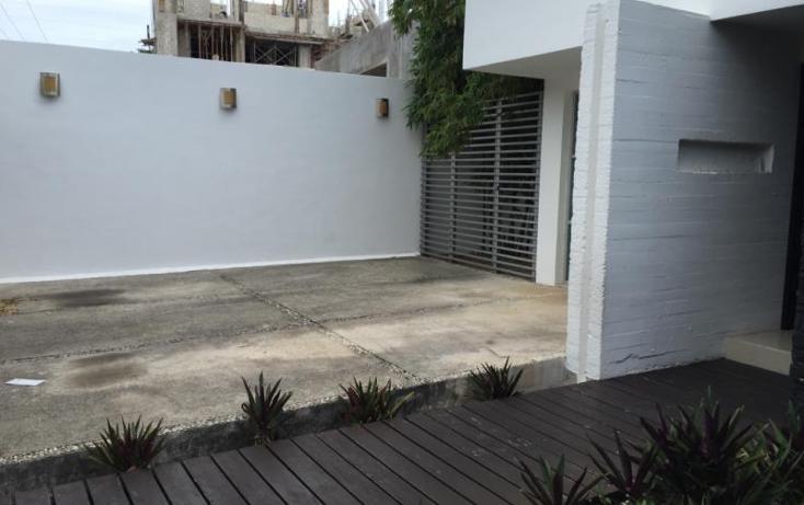 Foto de casa en venta en  57, supermanzana 19, benito juárez, quintana roo, 838937 No. 03