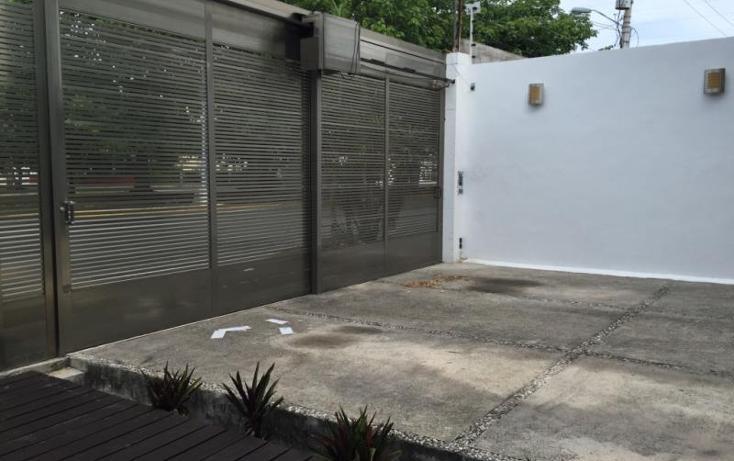 Foto de casa en venta en  57, supermanzana 19, benito juárez, quintana roo, 838937 No. 04
