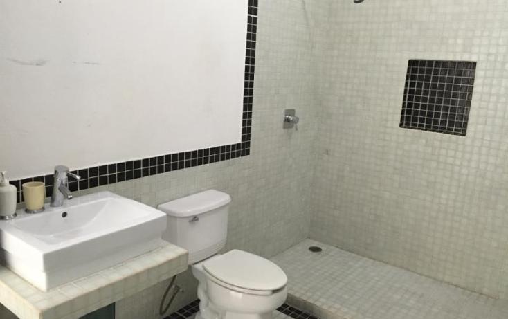 Foto de casa en venta en  57, supermanzana 19, benito juárez, quintana roo, 838937 No. 10