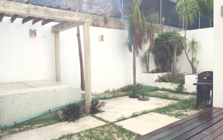 Foto de casa en venta en  57, supermanzana 19, benito juárez, quintana roo, 838937 No. 20