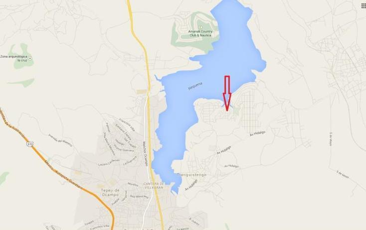 Foto de terreno habitacional en venta en  57, tianguistengo, tepeji del río de ocampo, hidalgo, 893779 No. 10