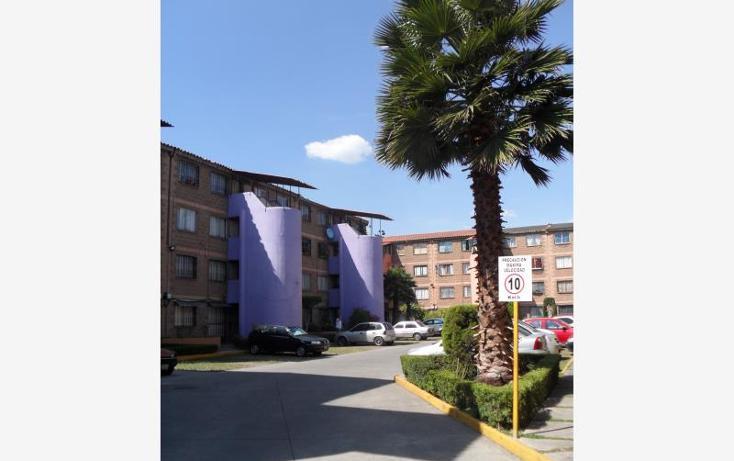 Foto de departamento en venta en  570, el vergel, iztapalapa, distrito federal, 1414167 No. 03