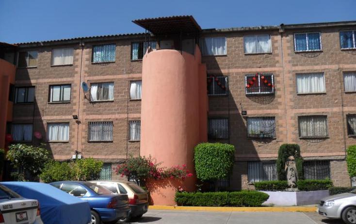Foto de departamento en venta en  570, el vergel, iztapalapa, distrito federal, 1414167 No. 04