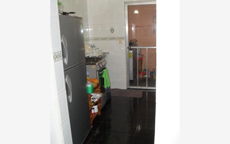 Foto de departamento en venta en  570, el vergel, iztapalapa, distrito federal, 1414167 No. 07