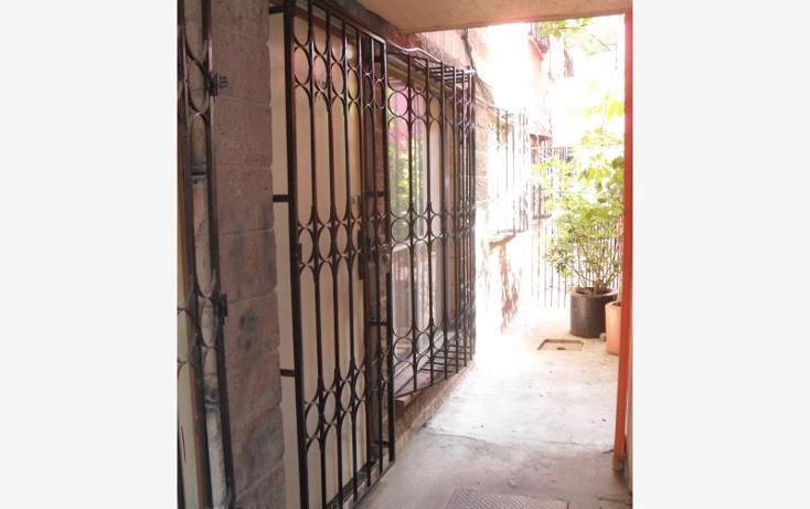 Foto de departamento en venta en jose ma. morelos 570, el vergel, iztapalapa, distrito federal, 1414167 No. 08