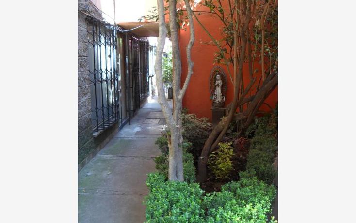 Foto de departamento en venta en jose ma. morelos 570, el vergel, iztapalapa, distrito federal, 1414167 No. 09
