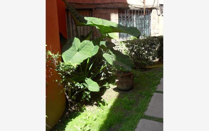 Foto de departamento en venta en jose ma. morelos 570, el vergel, iztapalapa, distrito federal, 1414167 No. 10