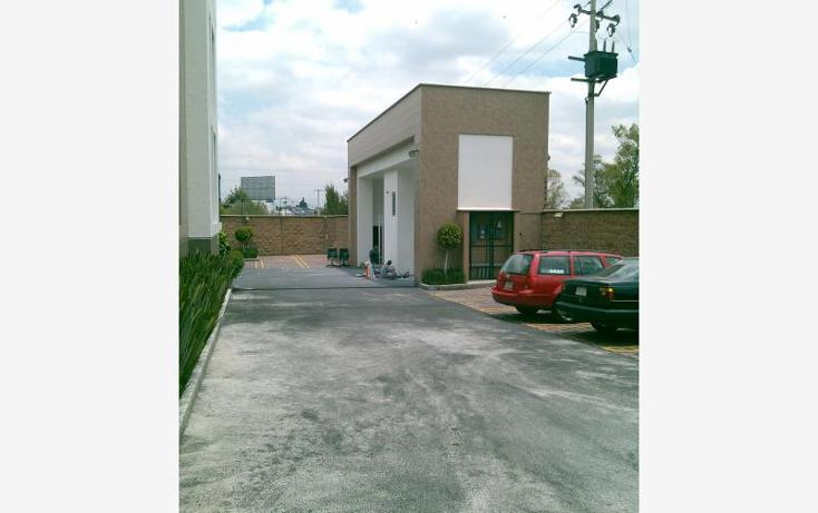 Foto de departamento en venta en  5713, san andrés totoltepec, tlalpan, distrito federal, 562012 No. 01