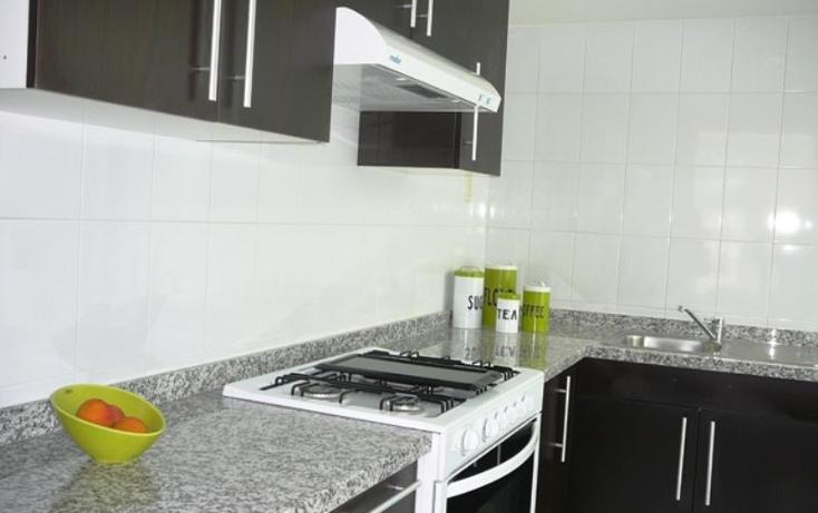 Foto de departamento en venta en  5713, san andrés totoltepec, tlalpan, distrito federal, 562012 No. 03