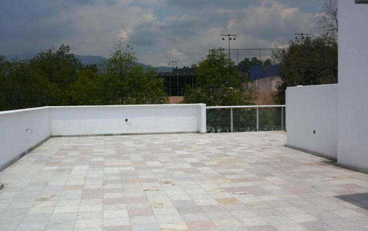 Foto de departamento en venta en  5713, san andrés totoltepec, tlalpan, distrito federal, 562012 No. 06