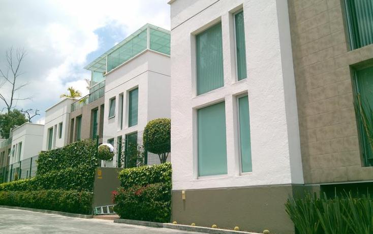 Foto de departamento en venta en  5713, san andrés totoltepec, tlalpan, distrito federal, 562012 No. 09