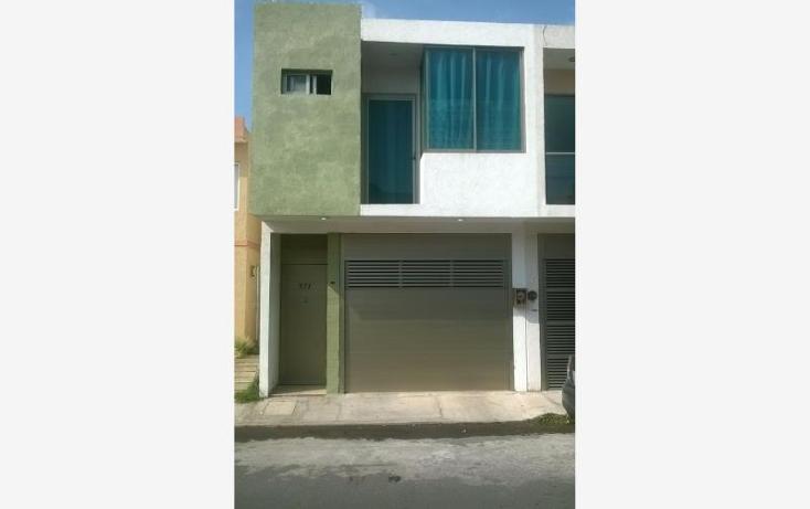 Foto de casa en venta en  571-b, las vegas ii, boca del río, veracruz de ignacio de la llave, 1735888 No. 01
