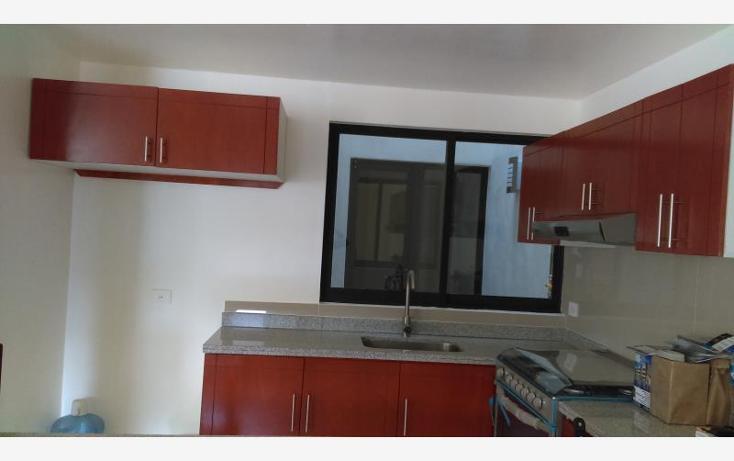Foto de departamento en venta en  5720, el cerrito, puebla, puebla, 805827 No. 04