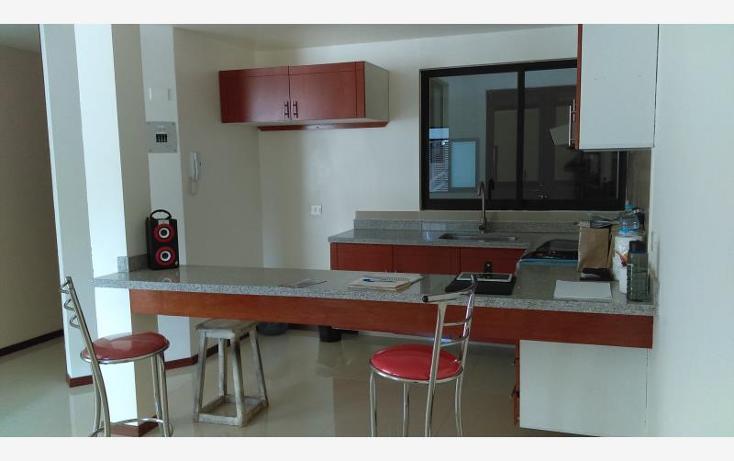 Foto de departamento en venta en  5720, el cerrito, puebla, puebla, 805827 No. 05